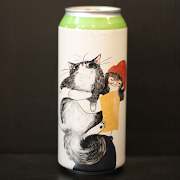 Collective Arts Cider