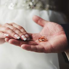 Wedding photographer Anna Yavorskaya (yavor). Photo of 12.10.2014