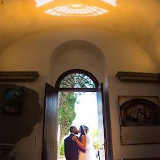 Wedding photographer GLORIA BOSCO (gloriabosco). Photo of 25.07.2016