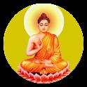 bodhisatva: home of buddhism icon