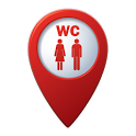 Toilet Finder Worldwide | No. 1 WC Finder icon