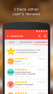 PedidosYa - Food Delivery screenshot 03