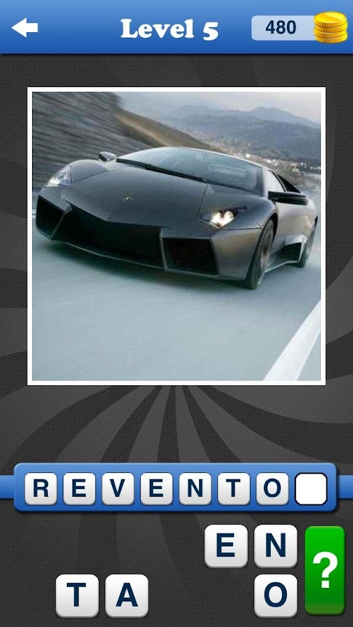 Whats The Car Sports Quiz Android Apps On Google Play - Sports cars quiz