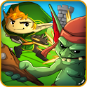 Elves vs Goblins - Defender icon