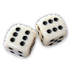 one or more dice