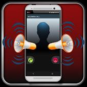Caller Name, SMS Speaker