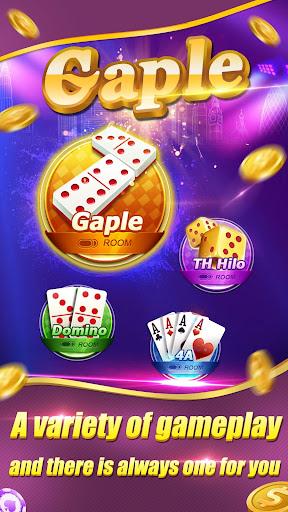 Image Result For Gaple Online Apk