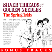 Silver Threads And Golden Needles