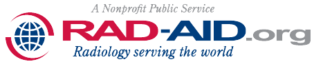 RAD-AID International logo