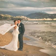 Wedding photographer Pasquale De Maio (pasqualedemaio). Photo of 05.05.2016