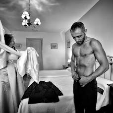 Wedding photographer Jose Chamero (josechamero). Photo of 19.10.2017