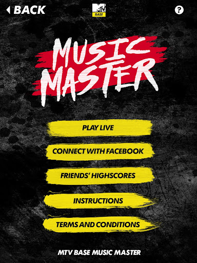 MTV Base Music Master 2.0 screenshots 7