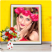 Beauty Frames by Minfy Apps icon