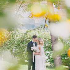 Wedding photographer Aleksandra Gera (alexandragera). Photo of 28.01.2016