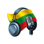 Lithuanian Radio Stations