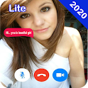 Live Video Call, Video Chat Random Video Call 2020 icon