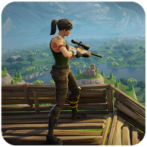 |Fortnite Mobiles| for PC