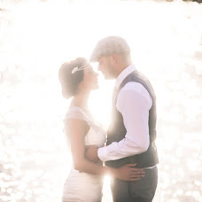 Wedding photographer Laetitia Patezour (patezour). Photo of 15.02.2017