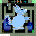 Maze Of Squirrel (No Ads) icon