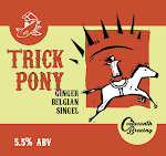 Coelacanth Trick Pony