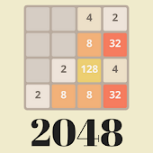 2048 | Addictive and Funny Number Puzzle Game