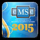 CMSC Annual Meeting 2015 icon