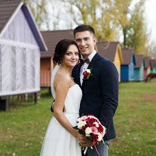 Wedding photographer Rauf Khayrullin (Roofy). Photo of 01.02.2016