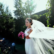 Wedding photographer Yuliya Pankova (Pankovajuli). Photo of 21.08.2016
