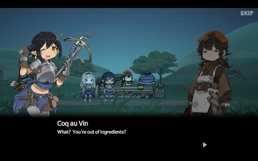 Bistro Heroes apkpoly screenshots 24