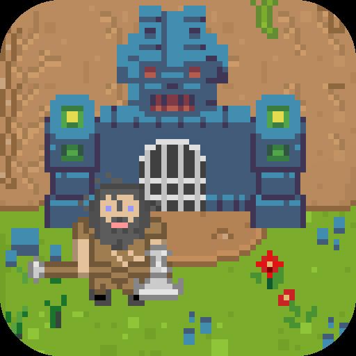 Amethlion - open world RPG adventure!