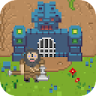 Amethlion - open world RPG adventure! icon