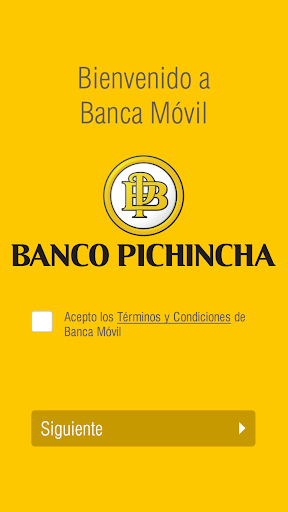PICHINCHA BANCA MOVIL