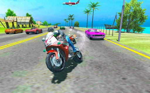Police Motorbike Driver  screenshots 6