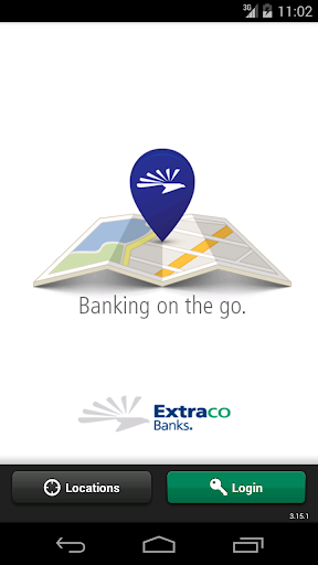 Extraco Banks Mobile Banking