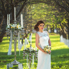 Wedding photographer Tatyana Ischenko (tatushka). Photo of 05.07.2016