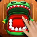 Crocodile Dentist icon