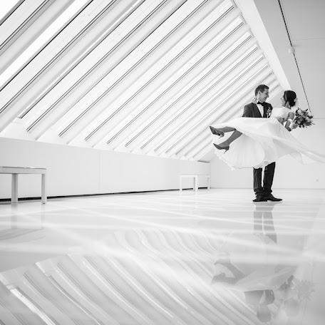 Wedding photographer Valters Pelns (valtersp). Photo of 04.01.2018