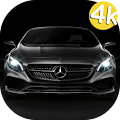 🚗 Wallpapers for Mercedes 4K HD Mercedes Cars Pic APK