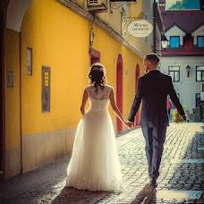Wedding photographer Ilya Voronin (Voroninilya). Photo of 13.07.2017