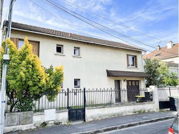 maison à Le Blanc-Mesnil (93)