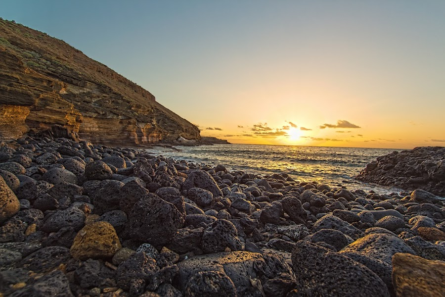 by Peter Louer - Landscapes Sunsets & Sunrises