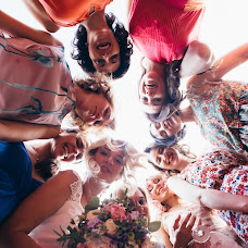 Wedding photographer Dmitriy Selivanov (selivanovphoto). Photo of 23.08.2017