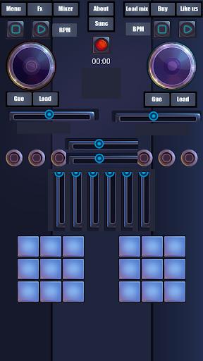 DJ Mixer Premium