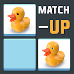 Match-UP icon