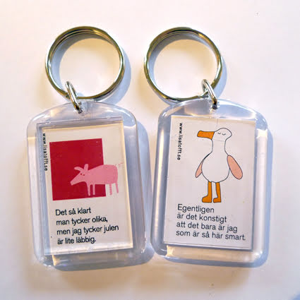 2003-01 Nyckelringar