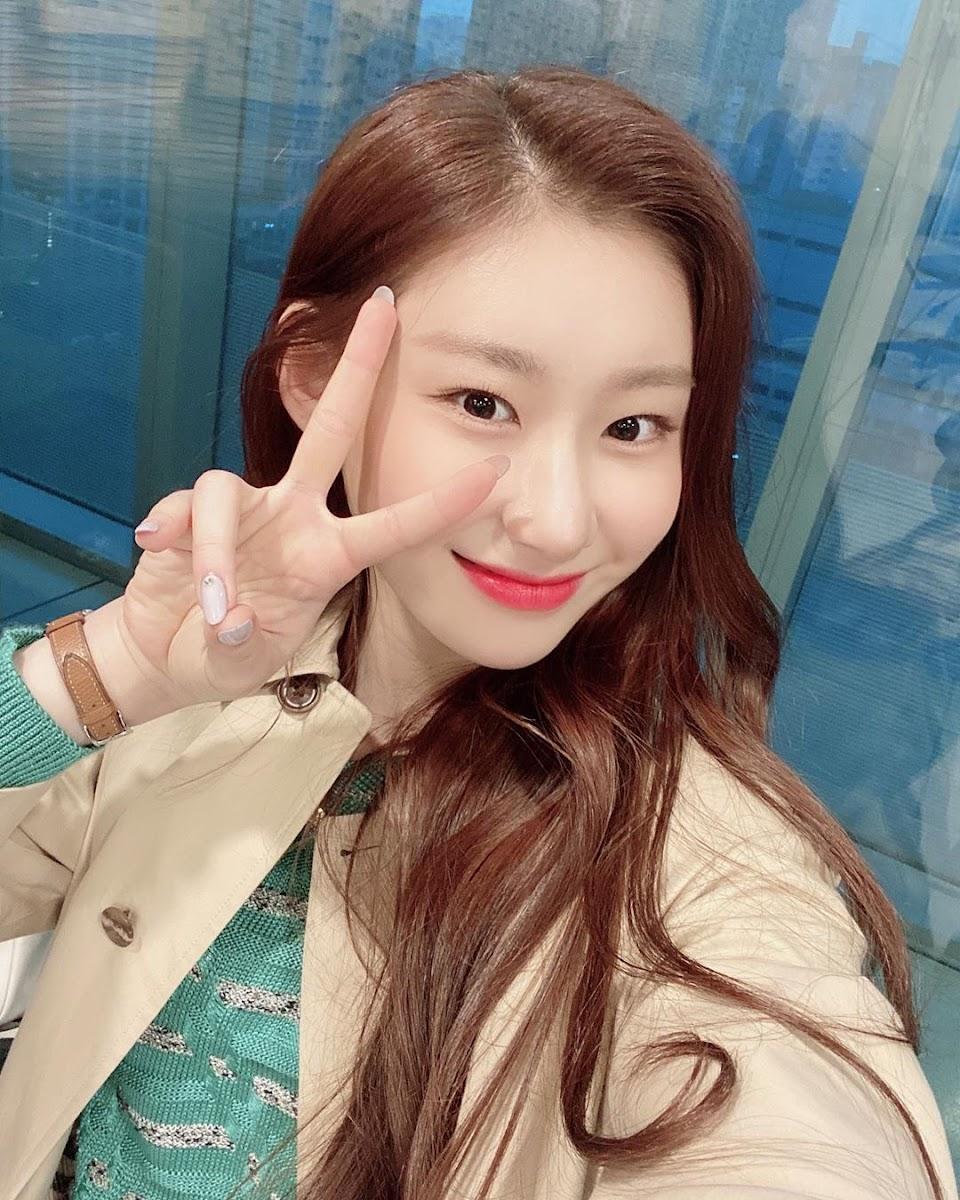 chaeryeong 5
