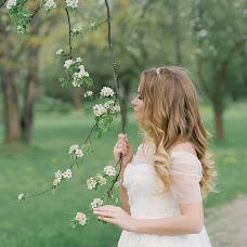 Wedding photographer Olga Rimashevskaya (rimashevskaya). Photo of 07.05.2016