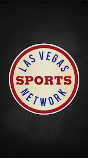Las vegas sports network- screenshot thumbnail