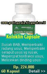 koloklin