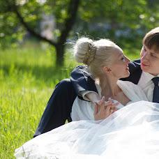 Wedding photographer Tatyana Soboleva (tatisoboleva). Photo of 08.01.2016